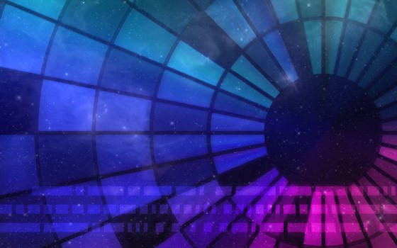 Celestial Mechanics Wallpaper