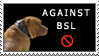 Anti-BSL stamp by ILTBY