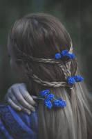 Walking in the garden of dreams by MariaPetrova