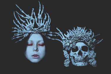 Dead Queens by MariaPetrova