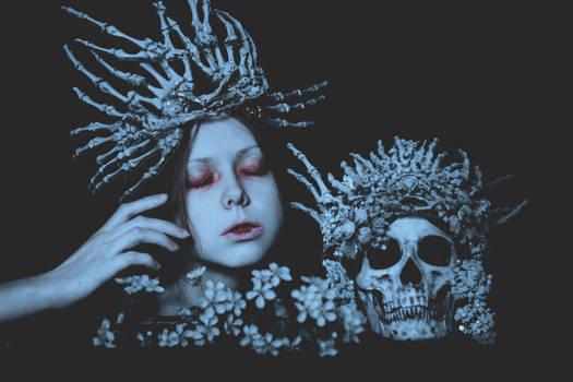 Sleep of the dead by MariaPetrova