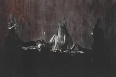 Prayer by MariaPetrova