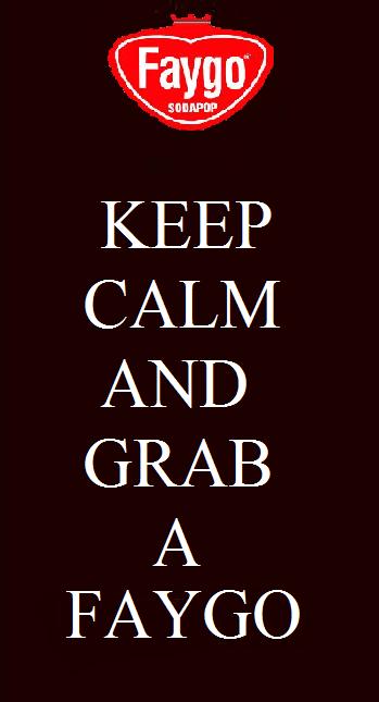 Keep calm by Peaches190