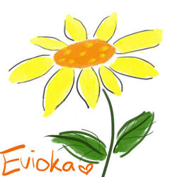 Have A Sunflower