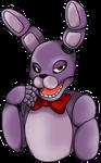 Commissh: Bonnie