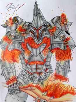 Wrath  (Darksiders 3)