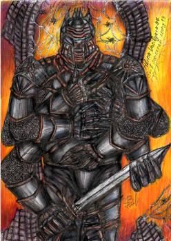 Original character Rostislav Evil Sorcerer Story