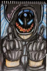 original character LPR Knight (painting)