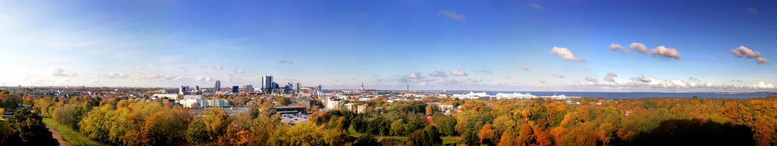 Tallinn 'Autumn 2012'