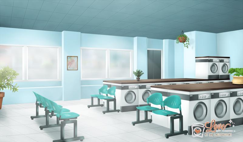 LATL: Laundromat by ehcs
