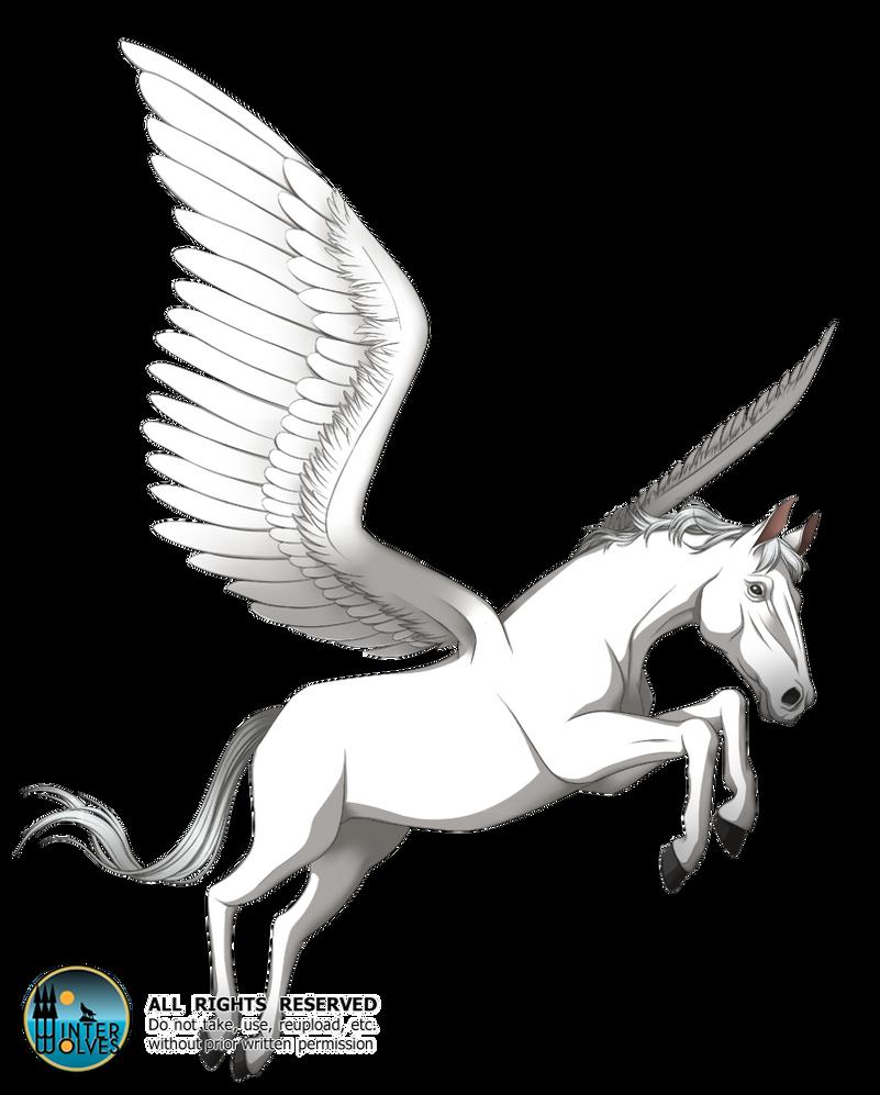 UL - Pegasus by ehcs