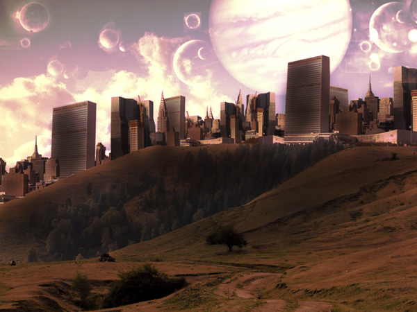City in Coline City_in_Coline_by_NKLS_Art