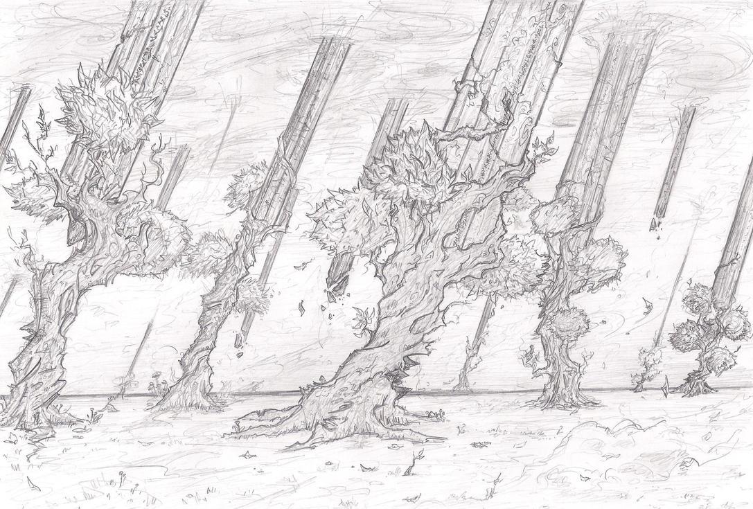 Sanctum of Resonance by Skutchi