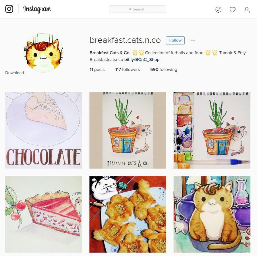 Instagram by PaolaTuazon
