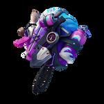 Beachcomber (Purple)