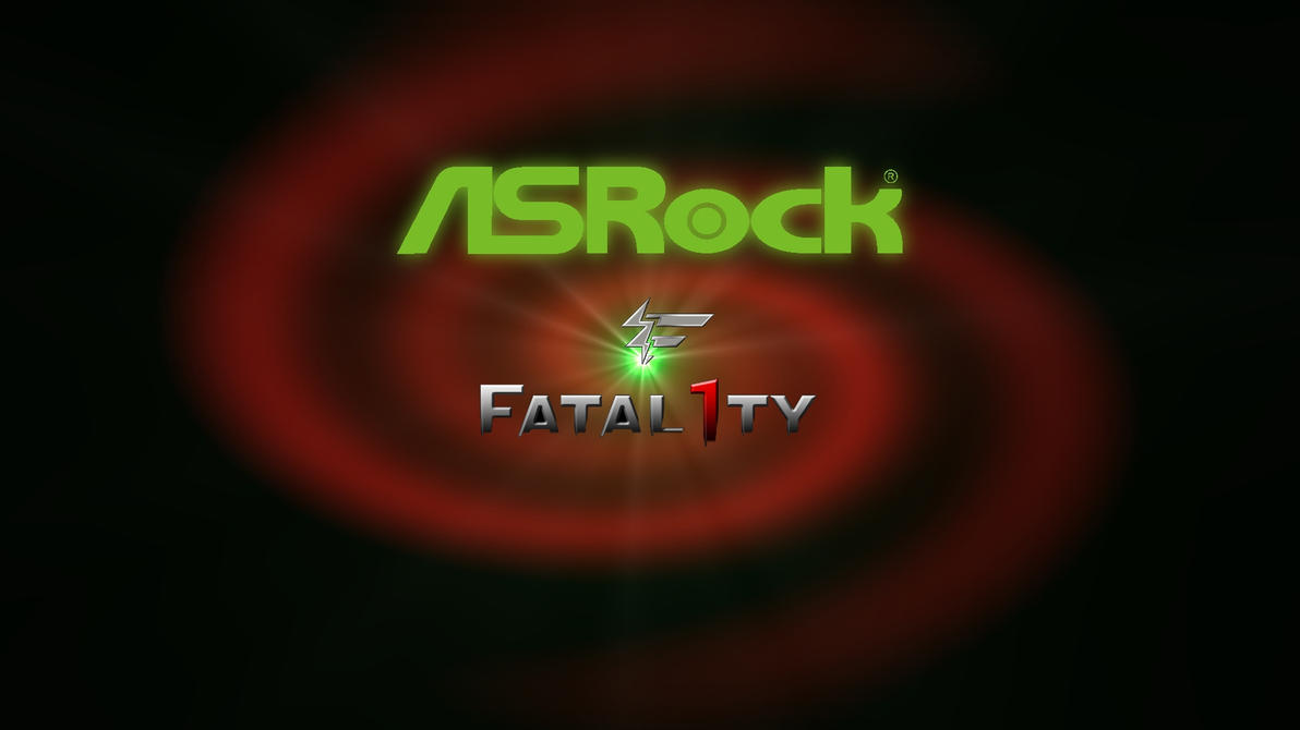Asrock Fatal1ty Wallpaper By Tman5293 On DeviantArt