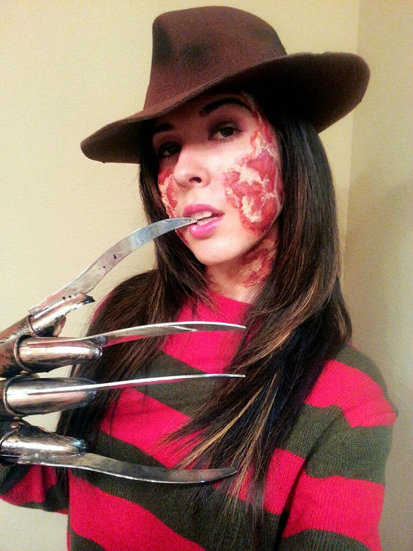 1, 2, Freddy's Coming for You...