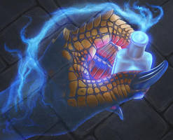 Chaotic TCG: Ghost Elixir