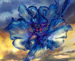 Chaotic TCG: Water Orchid