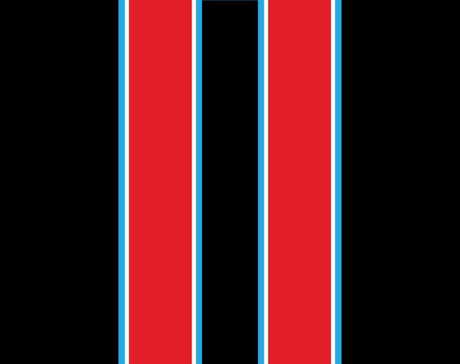 Car Racing Stripes Uk