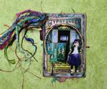Gypsy Queen front