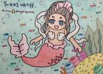Mermaidyn by dengekipororo