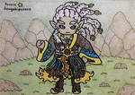 YW: Lord Acala by dengekipororo