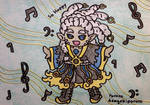 Lil Acala - So Happy by dengekipororo