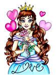 Princess Rozalia