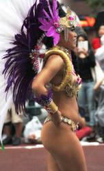 Samba Parade Profile