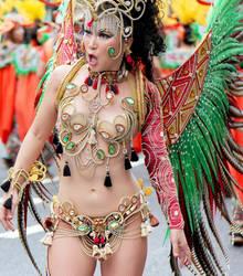 Samba body