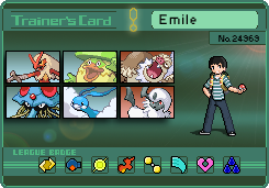 Chuggaaconroy - Pokemon Emerald Team by Calphlur