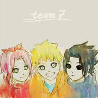 team 7 by piupiupaw