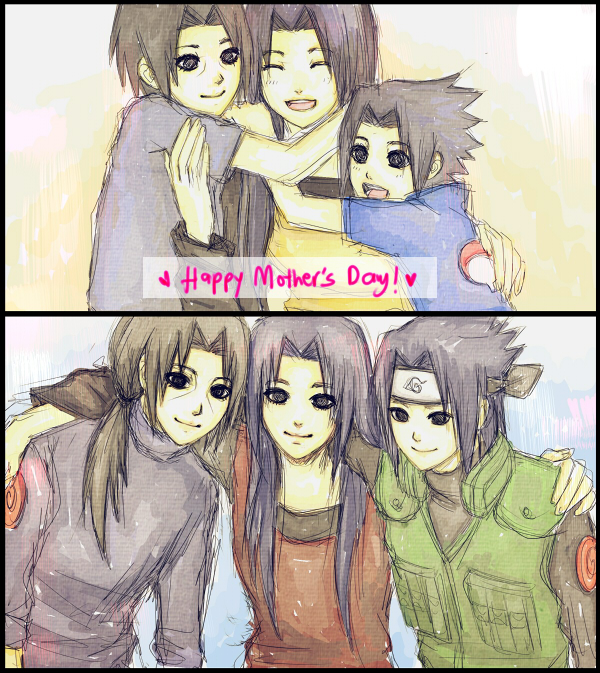 happy mother's day! by piupiupaw