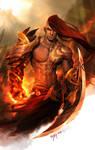 Fire Enchanter