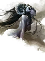 Capricorn by engkit