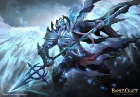 BattleCraft - Concrypto by engkit