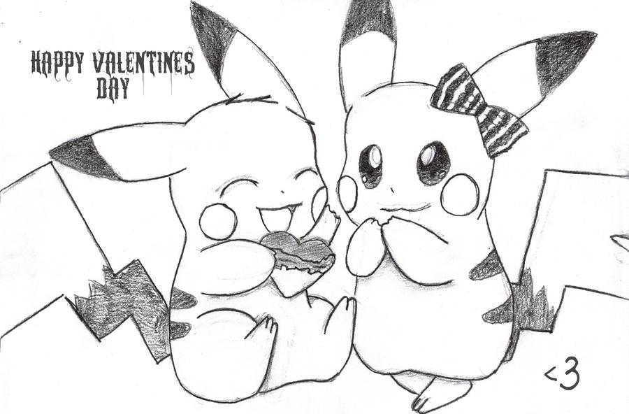 happy valentines day pokemonkmcdonough424 on deviantart, Ideas