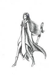 Light Sorceress