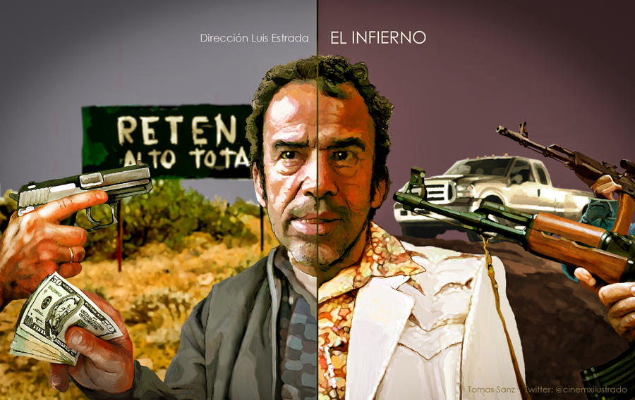 Infierno Pelicula Related Keywords & Suggestions - Infierno Pelicula ...