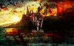 Deathly Hallows Hogwarts: Base