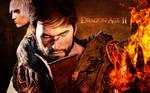 Dragon Age II Wallpaper