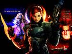 Mass Effect: Paragon Versus Renegade