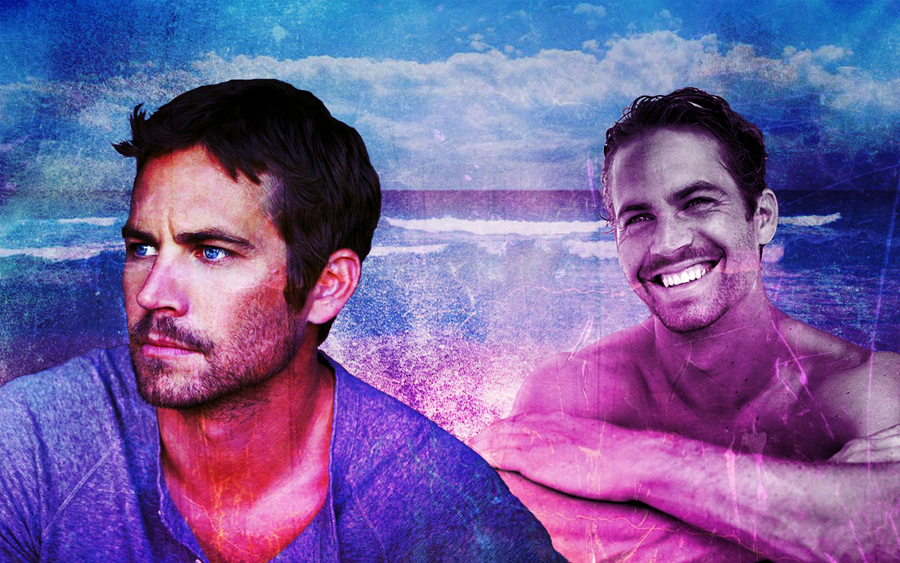 Paul Walker Wallpaper By Suicidebyinsecticide