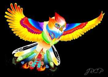 Phoenix 2.0 by Katie-Yoshi