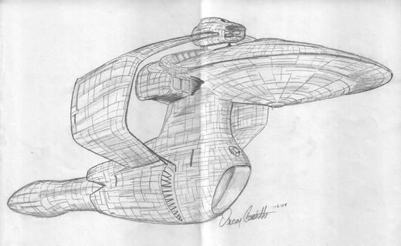 Starship 15