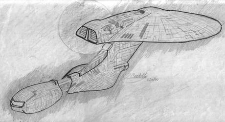 Starship 16