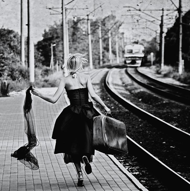 AnnaKarenina by RENOPHOTO