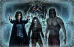 Underworld: The Corvin Family