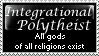 STAMP: Integ. Polytheist 03 by DarkJediPrincess
